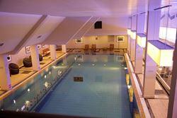 מלון בוטיק שיזן - בריכה מחוממת - Shizen Hotel - Heated pool