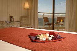 מלון בוטיק שיזן - חדר שינה - Shizen Hotel - Bedroom