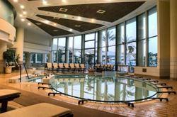 מלון דניאל  - בריכה מחוממת - Hotel Daniel - Heated pool