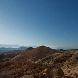 The Arava - הערבה