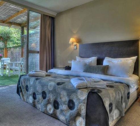 חדר שינה קרלטון נהריה - Bedroom Carlton Nahariya