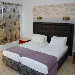 מלון הים האדום - חדר שינה - Red Sea Hotel - Bedroom