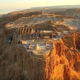 Picture of Masada