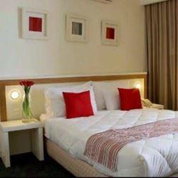 חדר שינה ארמון ים - Bedroom Armon Yam