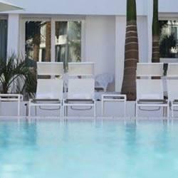 בריכת מלון אסטרל פלמה -  Hotel Pool Astal Palma - Swimming Pool
