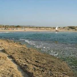 חוף דור הבונים - Dor HaBonim Beach