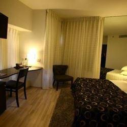 חדר שינה - מלון מקסים - Bedroom - Maxim Hotel