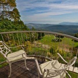 מרפסת נוף - אמירי הגליל - View Balcony - Amirey HaGalil