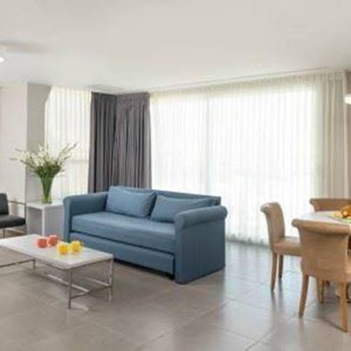 לובי מלון אסטרל נירוונה - Lobby Astral Nirvana Hotel