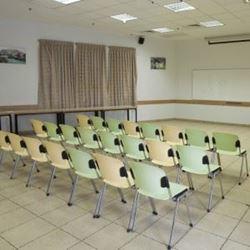 "אכסניית אנ""א בית שאן - חדר כנסים - ANA Hostel Beit Shean - Conference room"