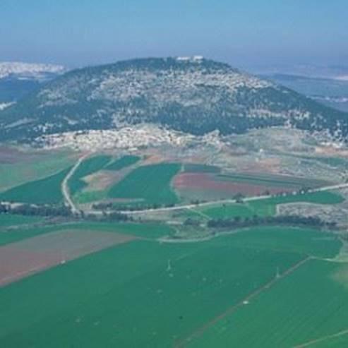 הר תבור - Mount Tavor