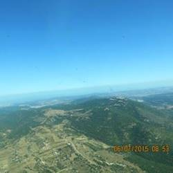 הר מירון - Mount Meiron