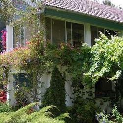 ארץ הגליל - בקתת אירוח חוץ - Eretz HaGalil - Outdoor Cabin