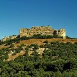 מבצר נמרוד  - Fortress of Nimrod