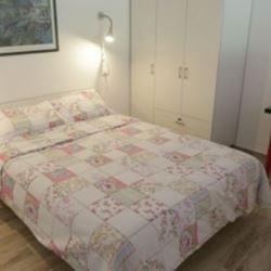 צימר אצל מיכל - חדר שינה - Etzel Michal Zimmer - Bedroom