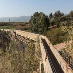 גשר הקנטרה  - Cantara Bridge