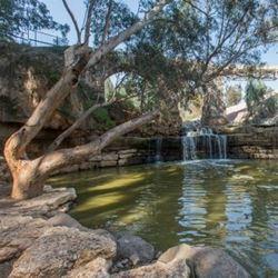 בריכת הקנטרה - Kantra Pool