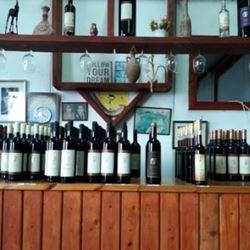 יקב צפת יינות - Zefat Winery