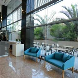 לובי מלון בנג'מין - Lobby Benjamin Hotel