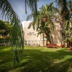 מלון כינר גליל - חזית - Kinar Galil Hotel - Front