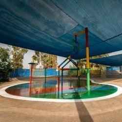 מלון כינר גליל - גן שעשועים - Kinar Galil Hotel - Playground