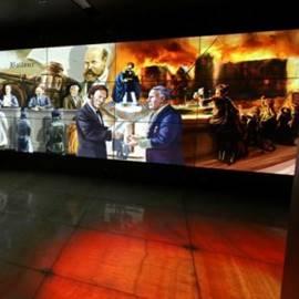 מוזיאון ידידי ישראל  - Friends of Zion Museum