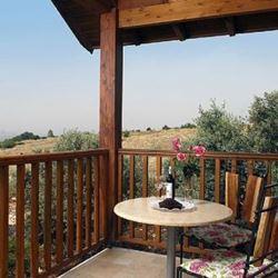 צימר אלון בגליל - נוף - Alon BaGalil Zimmer - View