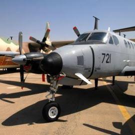 חצרים, מוזיאון חיל האויר - Hathzerim, Air Force Museum