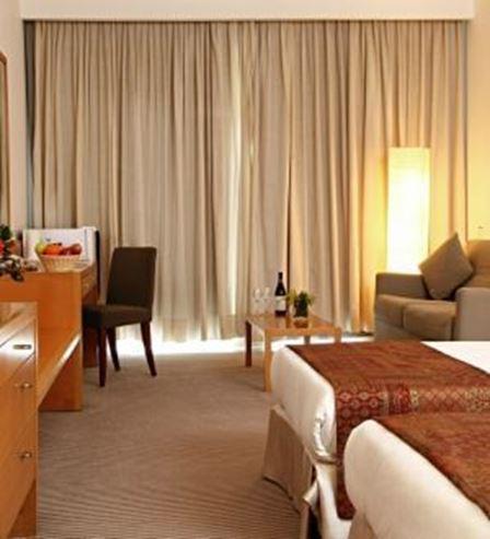 חדר שינה - בית שמואל - Bedroom - Beit Shmuel