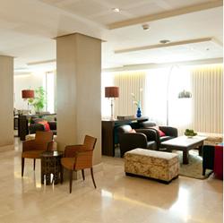 מלון פרימה רויאל - לובי - Prima Royal Hotel - Lobby