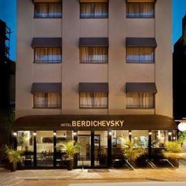חזית מלון ברדיצ'בסקי