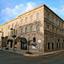 חזית מלון עכוטל - Front of Akkotel Hotel
