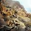 נאות עין גדי  - Ein Gedi Nature Reserve