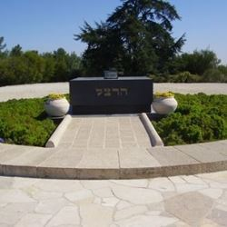 בית הקברות הר הרצל - Mount Herzel Cemetery