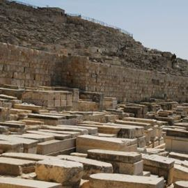 בית העלמין בהר הזיתים - Mount Olive Cemetery