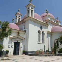 כנסיה חוץ - Outside church