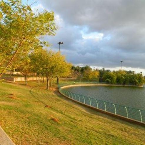 פארק רעננה - Ra'anana Park