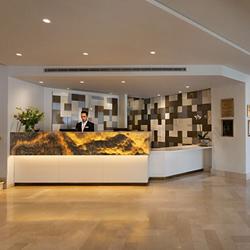 לובי - מלון פרימה המלכים - Lobby - Prima Kings Hotel