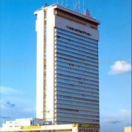 מגדל שלום מאיר - Shalom Meir Tower