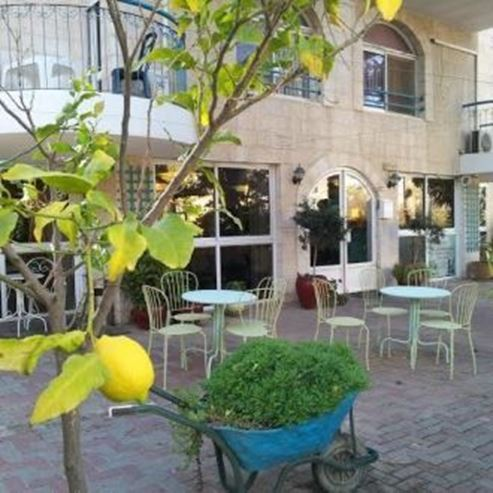 Eden Jerusalem | Hotels | The official website for tourist ...
