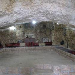 אירוח במערה - Hospitality in a cave