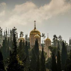 מנזר גורני עין כרם - Gorney Monastery of Ein Karem