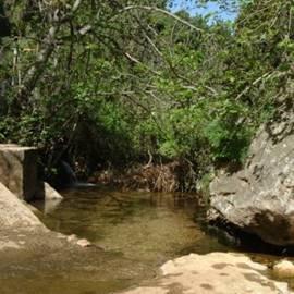 נחל עמוד  - Amud River