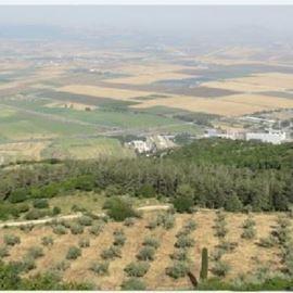 מצפה המוחרקה - HaMuchraka Observatory