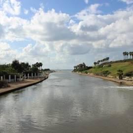 פרק חדרה לכיוון הים - Hadera oceanside park