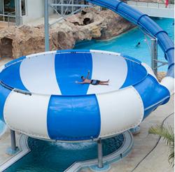 מלון לאונרדו קלאב - מגלשות הבריכה - Leonardo Club Hotel - Pool slides