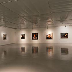 אגף לאומנות עכשווית - Department of Contemporary Art