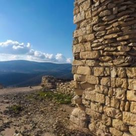 צפת העתיקה - Old Zefat