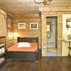 צימר כפר נבון - חדר שינה - Kfar Navon Zimmer - Bedroom