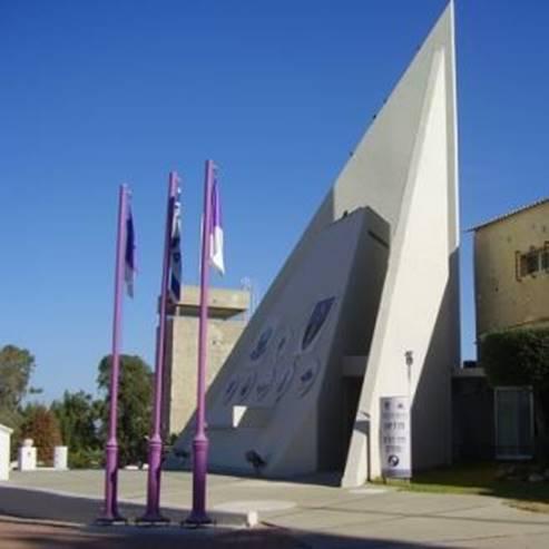 מצודת יואב, מוזיאון גבעתי - Yoav Fortress, Givati Museum